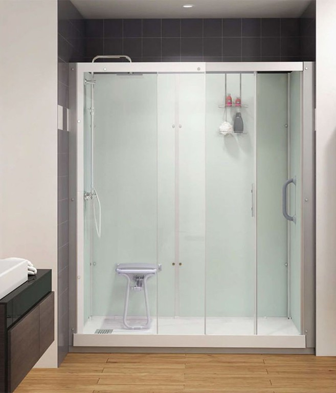 Lancashire Bathrooms Ltd